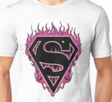 Super-girl Unisex T-Shirt
