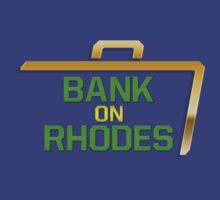 Bank on Rhodes by Connlocks