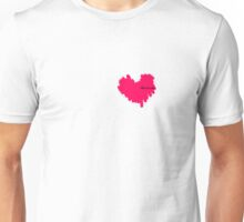Sniper Island is in your Heart Unisex T-Shirt