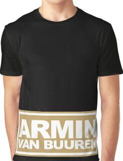 Armin Van Buuren EDC Music T-Shirt Graphic T-Shirt