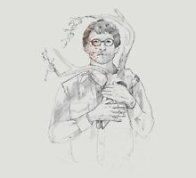 Will Graham portrait / sketch T-Shirt