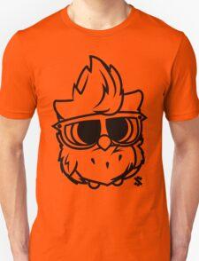 Cute Owl Unisex T-Shirt