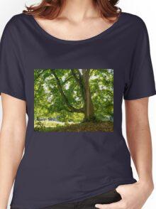 Light catcher Women's Relaxed Fit T-Shirt