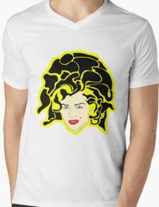 Mary Monroe Mens V-Neck T-Shirt