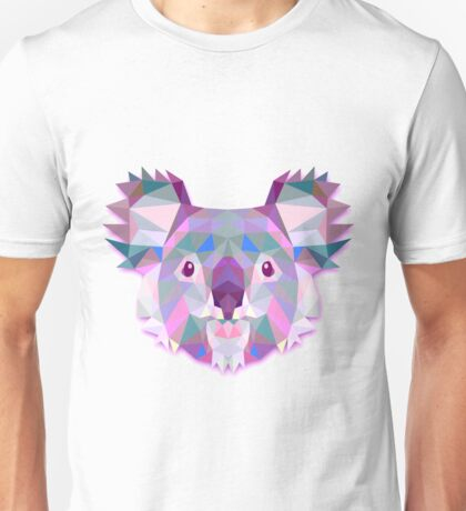 Koala Animals Gift Unisex T-Shirt