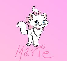 marie by emilyg23