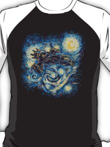 Starry Flight T-Shirt