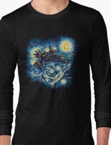 Starry Flight Long Sleeve T-Shirt