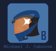 Michael J. Caboose by CEC-Military