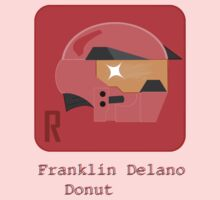 Franklin Delano Donut by CEC-Military