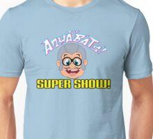 Hey Homies! It's The Super Aquabats Super Show! Unisex T-Shirt
