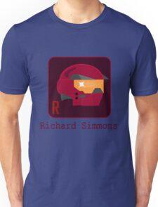 Richard Simmons Unisex T-Shirt