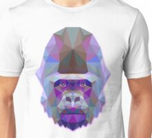 Gorilla Animals Gift Unisex T-Shirt