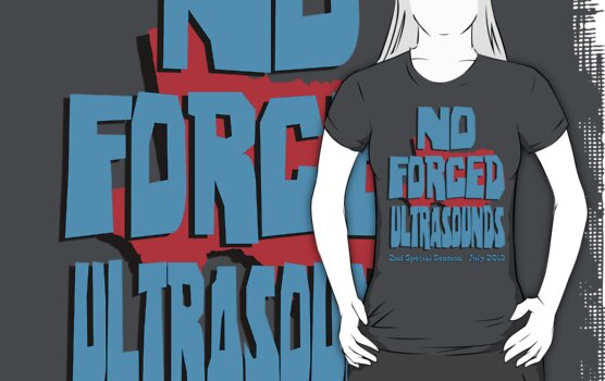 No Forced Ultrasounds by boobs4victory