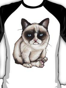 Tard The Original Grumpy Cat T-Shirt
