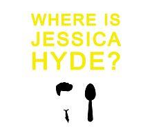 Jessica Hyde Photographic Print