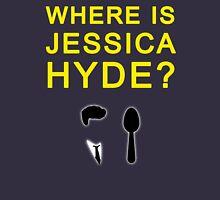 Jessica Hyde Unisex T-Shirt
