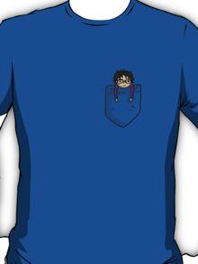 Pocket Profiler T-Shirt