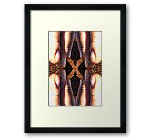 Asparagus Framed Print