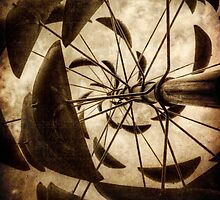 Spin Out by Bob Larson