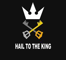 Kingdom Hearts - Hail To The King Unisex T-Shirt