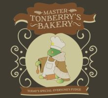 Master Tonberry's Bakery by LivelyLexie