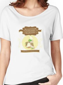 Master Tonberry's Bakery Women's Relaxed Fit T-Shirt