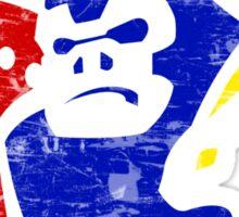 Animal Change 2!  Sticker