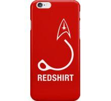 Redshirt Coffee Roasters iPhone Case/Skin