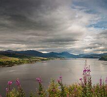 Scotland's Landscape by Sergey Simanovsky