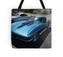 PA Corvette Tote Bag