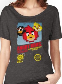 Angry Bros. Women's Relaxed Fit T-Shirt