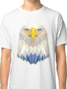 Eagle Animals Gift Classic T-Shirt