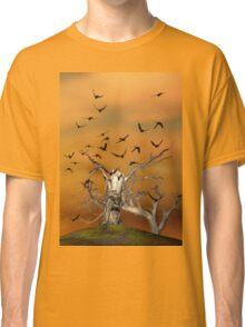 Pesky Birds Classic T-Shirt