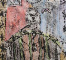 Frau Governess by John Douglas