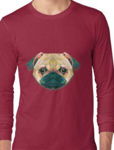 Dog Animals Gift Long Sleeve T-Shirt