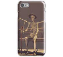 Retired Demon iPhone Case/Skin