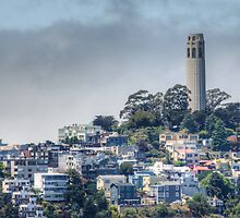 Coit Tower by Agro Films