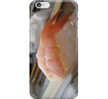 Funny IPhone Case - Sushi Prawn iPhone Case/Skin