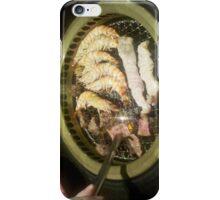 Funny IPhone Case - Korean BBQ iPhone Case/Skin