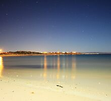 Under the stars at Port Noarlunga by BBCsImagery