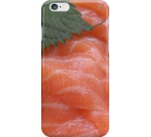 Funny IPhone Case - Japanese Sashimi iPhone Case/Skin