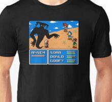 KINGDOM FANTASY Unisex T-Shirt