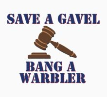 Save a Gavel... by LemonAidan