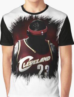 Lebron2 Graphic T-Shirt