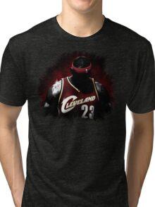 Lebron2 Tri-blend T-Shirt