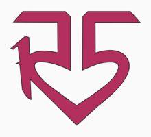 R5 Logo Kids Tee