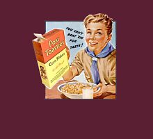 Vintage Post toasties advertisement Unisex T-Shirt