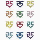 R5 Colorful by LemonAidan
