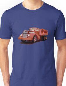 Vintage Truck  Unisex T-Shirt